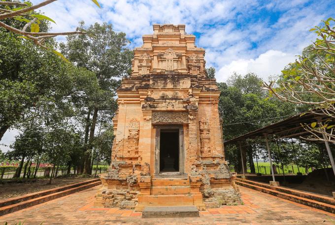 Binh Thanh Tower